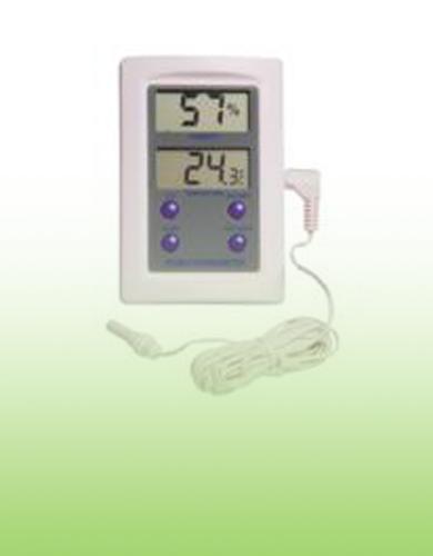 Termo Higrometro Mod. AR02TH